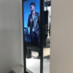 Double sided screens_voet